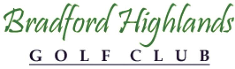 bradford highlands logo