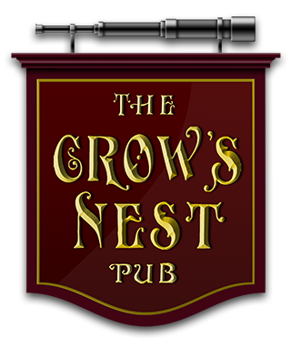 the-crows-nest-pub-logo