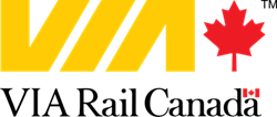 via rail canada logo - Copy