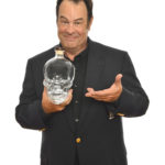 Dan Aykroyd, Founding Partner, Crystal Head Vodka (CNW Group/Crystal Head Vodka)