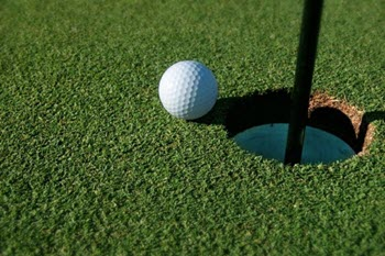 golf-hole II