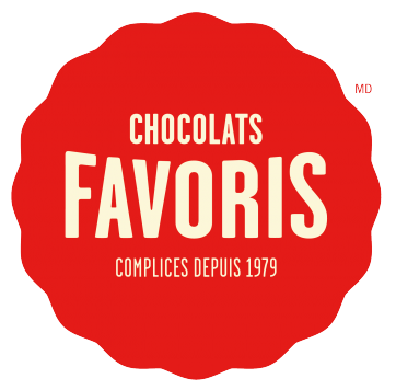 chocolates favoris