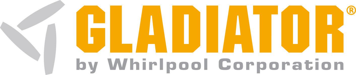 Gladiator Logo (PRNewsFoto/Gladiator GarageWorks)
